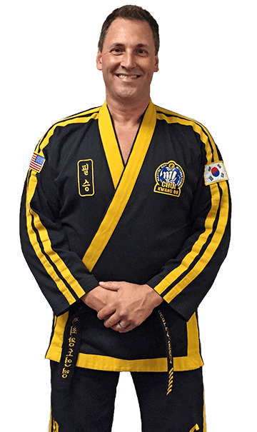 Greca Academy of Choi Kwang-Do Owner