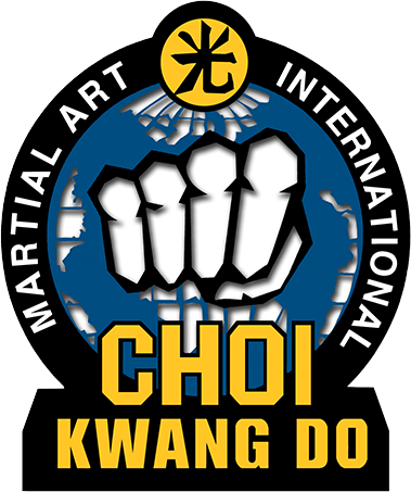 Greca Academy of Choi Kwang-Do Logo